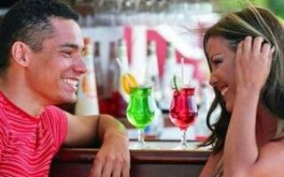 Як і чому люди закохуються, любов з першого погляду між чоловіком і жінкою