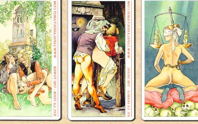 karti-koloda-seks-porno-zastavili-tolpoy-sosat