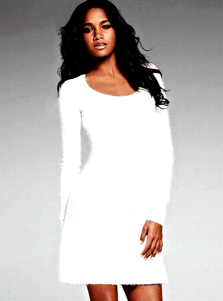 Вовняне плаття  як правильно підібрати наряд - Корисні поради 134885038202f