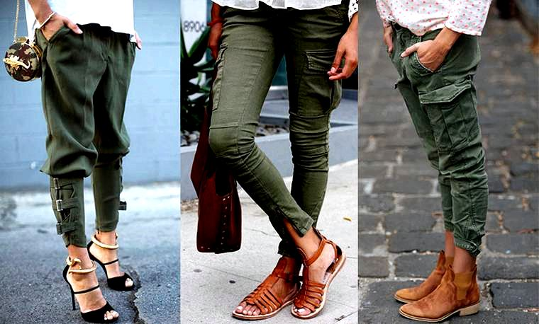 З чим носити жіночі штани  систематизуємо свій гардероб - Корисні поради 1c13f0801378a